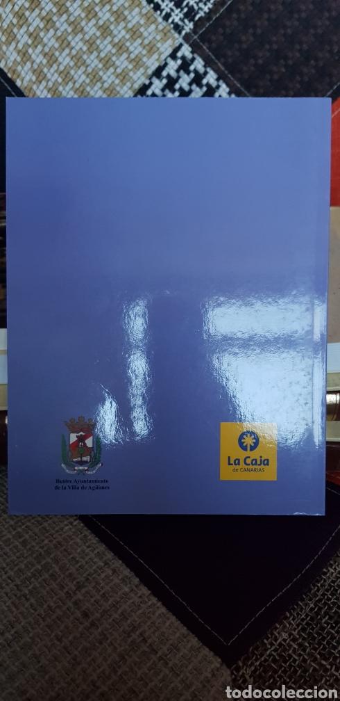 Libros de segunda mano: Libro TRADICIÓN ORAL IV. TRABAJOS DE ANTAÑO EN AGÜIMES - Foto 3 - 280597008