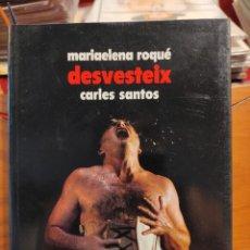 Libros de segunda mano: MARIAELENA ROQUE DESVESTEIX CARLES SANTOS. Lote 281803623