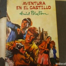 Libros de segunda mano: AVENTURA EN EL CASTILLO,. Lote 281961598