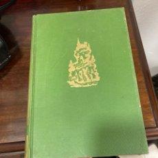 Libros de segunda mano: LIBRO HISTORIA DE ALEMANIA PARA LOS PUEBLOS DE HABLA HISPANA. Lote 283012093