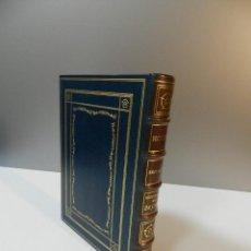 Libros de segunda mano: FACSIMIL LIBRO DEL GOLF THE BRITISH LIBRARY LONDRES - ED MOLEIRO - EDICION NUMERADA - MÁS ESTUDIOS. Lote 283029353