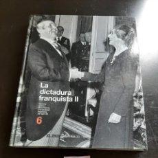 Libros de segunda mano: LA DICTADURA FRANQUISTA. Lote 284149658