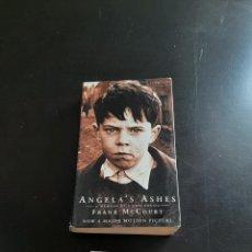 Libros de segunda mano: ANGELA'S ASHES. Lote 284325778