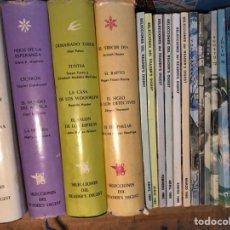 Libros de segunda mano: GRAN LOTE DE LIBROS EN CASTELLANO DE SELECCIONES DE READER'S DIGEST. Lote 284629618