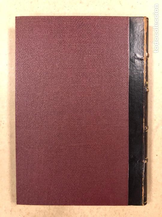 Libros de segunda mano: MONOGRAFÍA HISTÓRICA DE LA MUY NOBLE VILLA Y PUERTO DE PORTUGALETE. M. CIRIAQUIAIN GAIZTARRO. (1942) - Foto 10 - 285148203