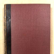 Libros de segunda mano: MONOGRAFÍA HISTÓRICA DE LA MUY NOBLE VILLA Y PUERTO DE PORTUGALETE. M. CIRIAQUIAIN GAIZTARRO. (1942). Lote 285148203