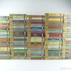 Libros de segunda mano: COLECCION LOTE DE 120 NUMEROS DE COLECCION OTROS MUNDOS. EDITORIAL PLAZA & JANES. Lote 285413663