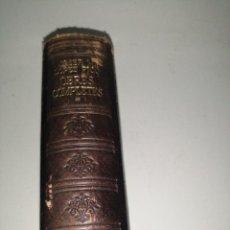 Libros de segunda mano: OBRES COMPLETES JOSEP MARIA LÓPEZ PICÓ. 1ª EDICIÓ SELECTA. Lote 285489253