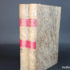 Libri di seconda mano: PRIMERA CRONICA GENERAL DE ESPAÑA PUBLICADA POR RAMON MENENDEZ PIDAL / 2 TOMOS. Lote 286016378