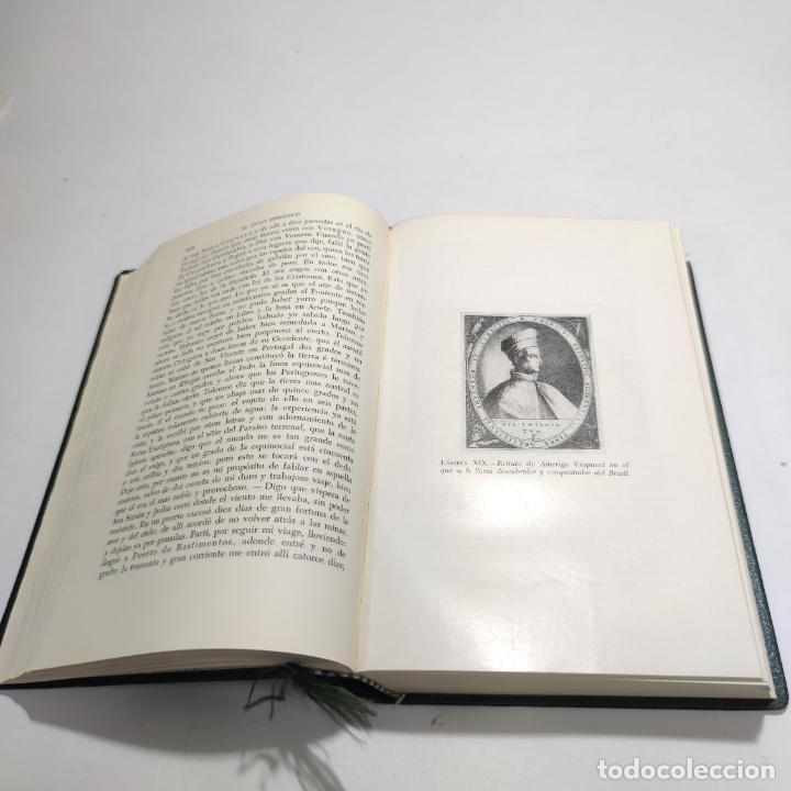 Libros de segunda mano: El ciclo hispánico. Salvador de Madariaga. 2 tomos. Editorial sudamericana. Buenos Aires. 1958. - Foto 6 - 286492843