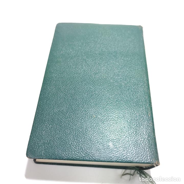 Libros de segunda mano: El ciclo hispánico. Salvador de Madariaga. 2 tomos. Editorial sudamericana. Buenos Aires. 1958. - Foto 9 - 286492843
