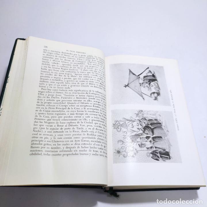 Libros de segunda mano: El ciclo hispánico. Salvador de Madariaga. 2 tomos. Editorial sudamericana. Buenos Aires. 1958. - Foto 11 - 286492843