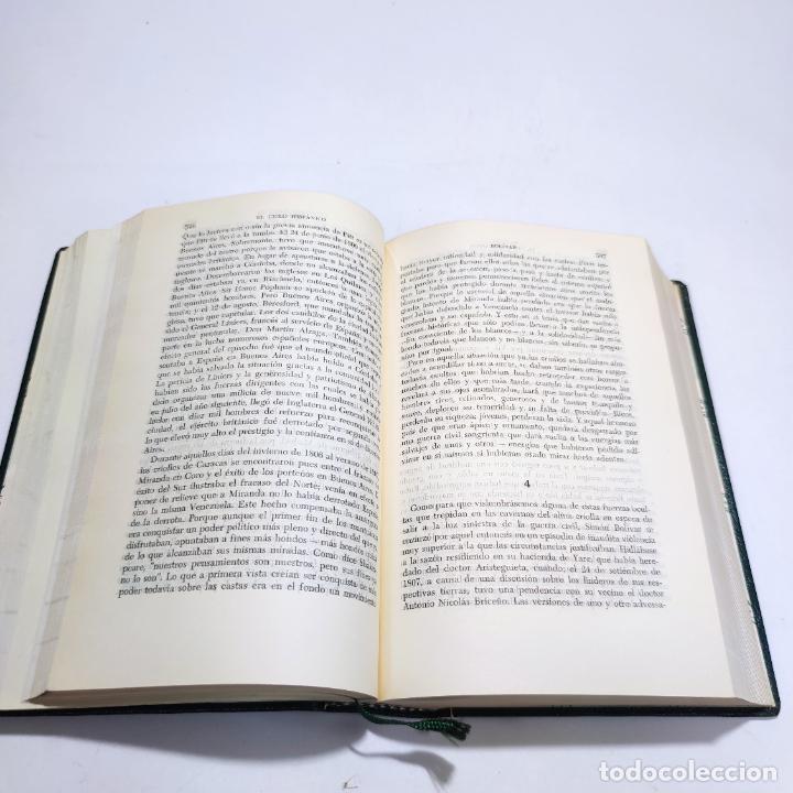 Libros de segunda mano: El ciclo hispánico. Salvador de Madariaga. 2 tomos. Editorial sudamericana. Buenos Aires. 1958. - Foto 12 - 286492843