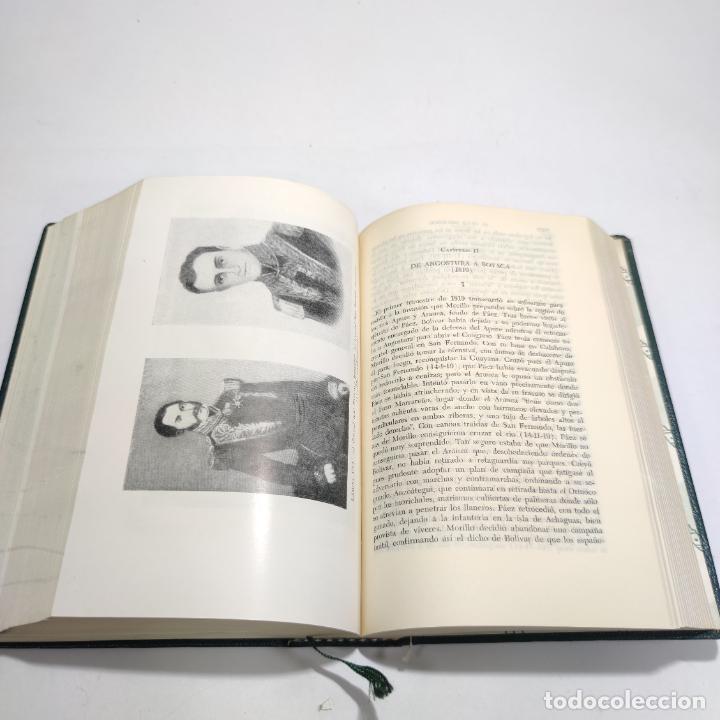 Libros de segunda mano: El ciclo hispánico. Salvador de Madariaga. 2 tomos. Editorial sudamericana. Buenos Aires. 1958. - Foto 13 - 286492843