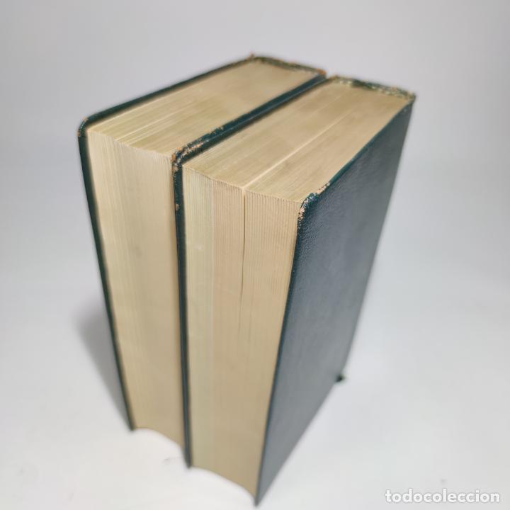 Libros de segunda mano: El ciclo hispánico. Salvador de Madariaga. 2 tomos. Editorial sudamericana. Buenos Aires. 1958. - Foto 14 - 286492843