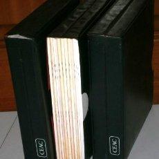 Libros de segunda mano: CURSO COMPLETO DE DELINEANTE MECÁNICO / 36 FASCÍCULOS EN 3 ESTUCHES / ED. CEAC EN BARCELONA 1993. Lote 286534453