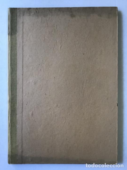 Libros de segunda mano: XILOGRAFIAS ANTIGUAS DEL BTO. RAMON LLULL. - [Facsímil.] - Foto 6 - 286610443