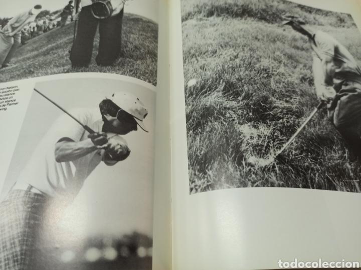 Libros de segunda mano: Golf la pasión y el reto. Mark Mulvoy y Art Spander. - Foto 5 - 286642553