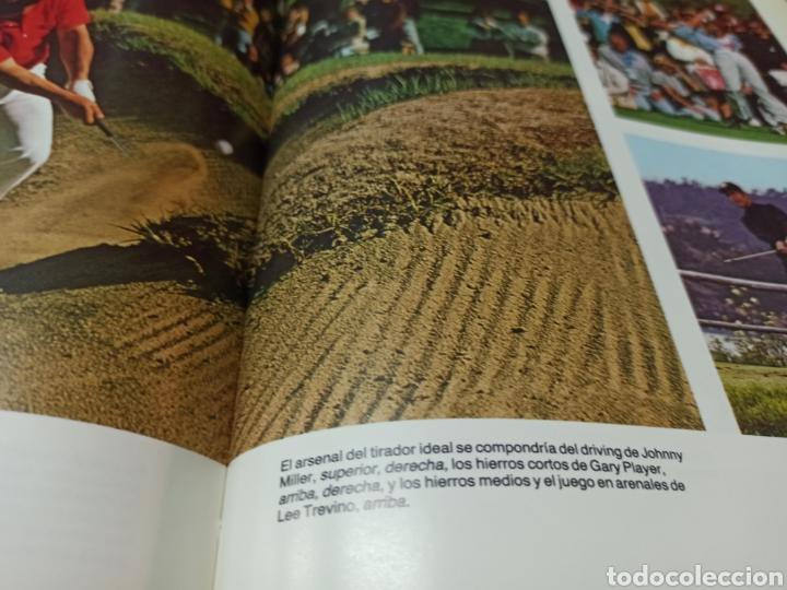 Libros de segunda mano: Golf la pasión y el reto. Mark Mulvoy y Art Spander. - Foto 6 - 286642553