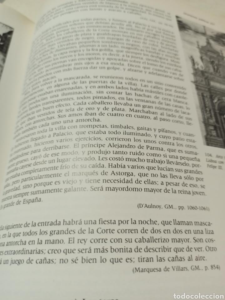 Libros de segunda mano: La vida española en el siglo de oro según los extranjeros, Diez-Borque, Educación. Serbal 1990 - Foto 10 - 286644293