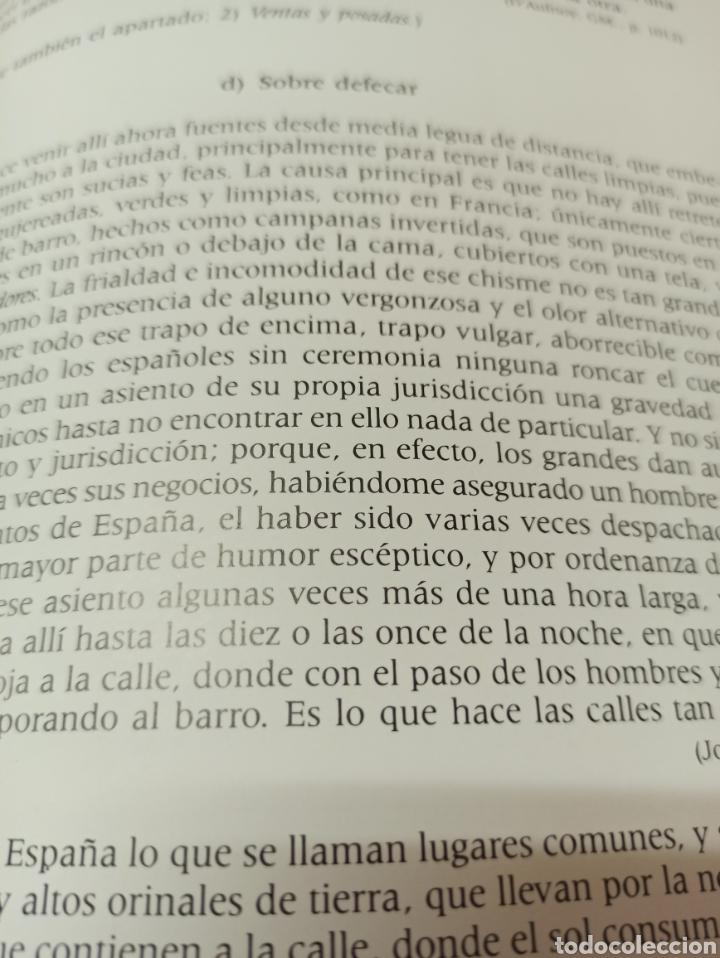 Libros de segunda mano: La vida española en el siglo de oro según los extranjeros, Diez-Borque, Educación. Serbal 1990 - Foto 11 - 286644293