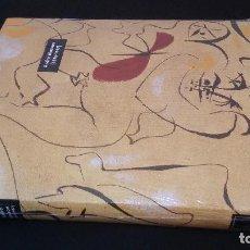 Libri di seconda mano: ANDRÉ MASSON (1896-1987). CATÁLOGO MUSEO NACIONAL CENTRO DE ARTE REINA SOFIA. Lote 286864143