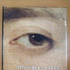 Libros de segunda mano: HISTORIA DEL ARTE DE ESPAÑA / XAVIER BARRAL I ALTET / 2005. LUNWERG. Lote 287200428