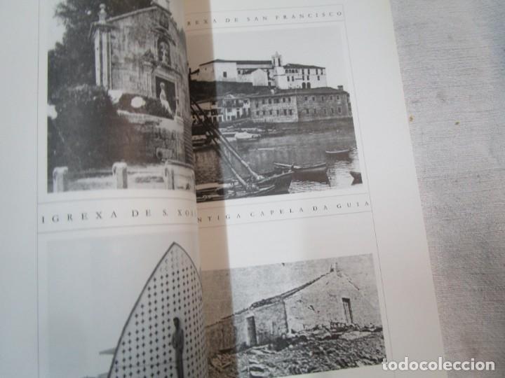 Libros de segunda mano: GALICIA, CAMPANAS - OS SINOS DOS TEMPOS CAMPAS DE VIGO - XERARDO DASAIRAS - AYTO 1995 127pag + INFO - Foto 7 - 287341073