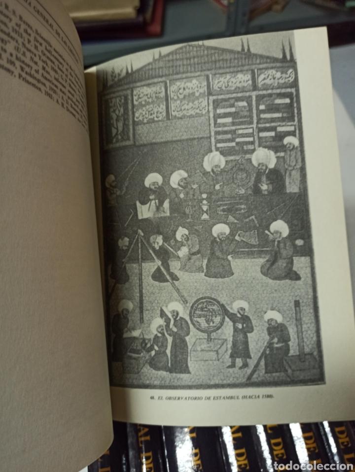 Libros de segunda mano: TATOM, René (director) HISTORIA GENERAL DE LAS CIENCIAS. 18 TOMOS (OBRA COMPLETA). - Foto 5 - 287538903