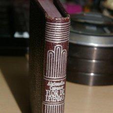 Livres d'occasion: FLOR DE LEYENDAS ALEJANDRO CASONA ED. AGUILAR 1955 CRISOLIN 9. Lote 287640883