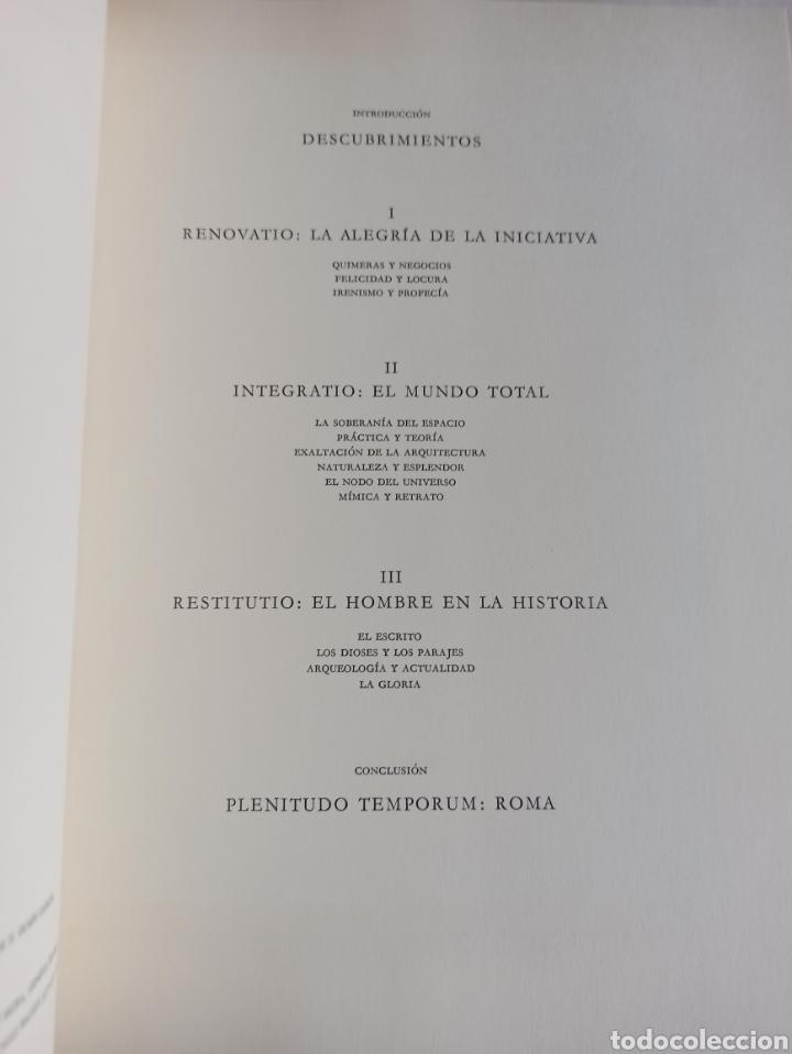 Libros de segunda mano: COLECCIÓN 10 VOLS. ARTE IDEAS HISTORIA 980-1945 (ALBERT SKIRA/CARROGGIO. GEORGE DUBY, CHASTEL... - Foto 16 - 287647923