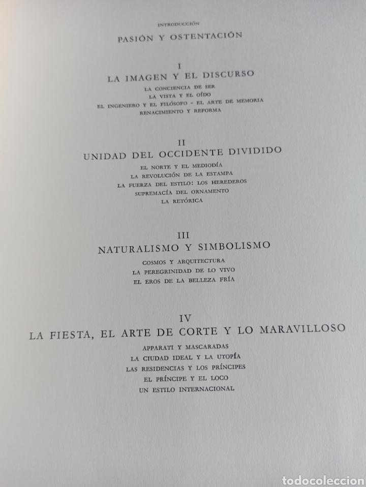 Libros de segunda mano: COLECCIÓN 10 VOLS. ARTE IDEAS HISTORIA 980-1945 (ALBERT SKIRA/CARROGGIO. GEORGE DUBY, CHASTEL... - Foto 18 - 287647923