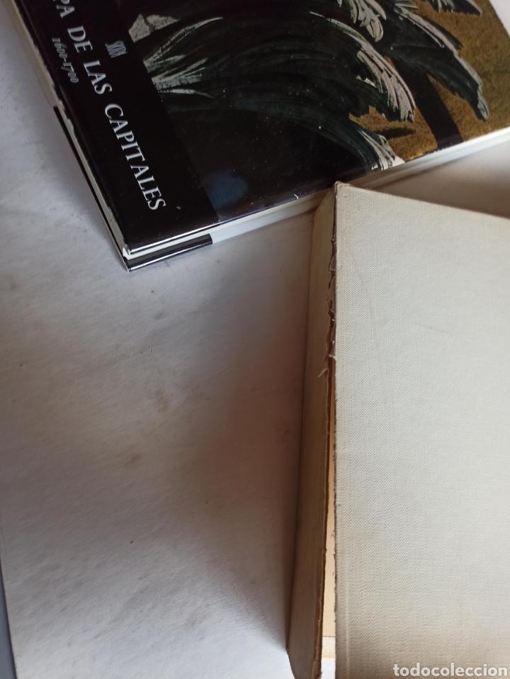 Libros de segunda mano: COLECCIÓN 10 VOLS. ARTE IDEAS HISTORIA 980-1945 (ALBERT SKIRA/CARROGGIO. GEORGE DUBY, CHASTEL... - Foto 21 - 287647923