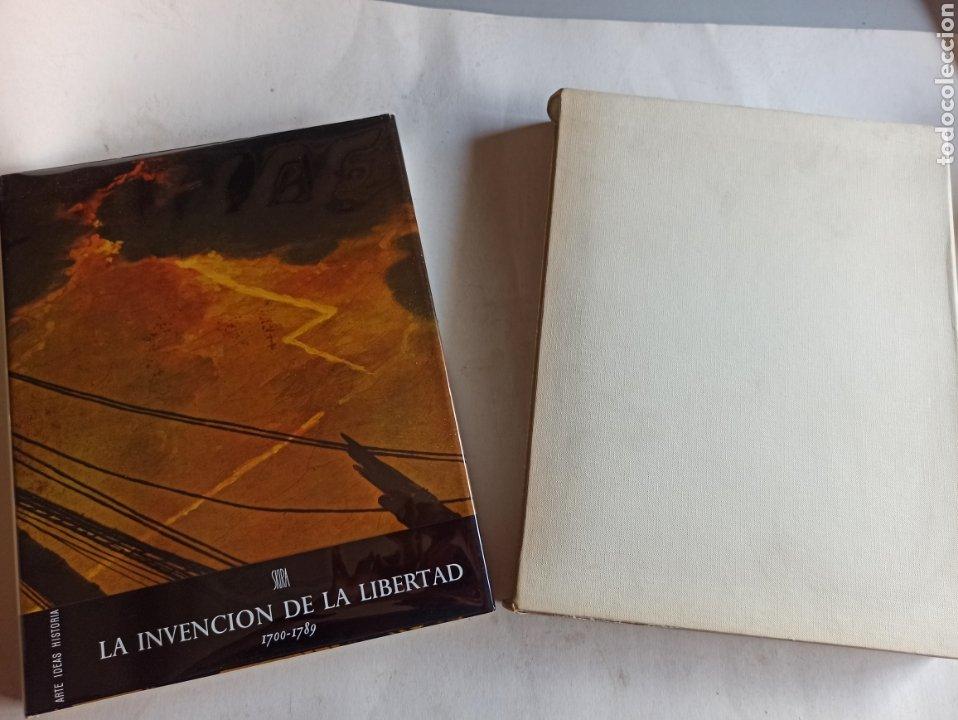 Libros de segunda mano: COLECCIÓN 10 VOLS. ARTE IDEAS HISTORIA 980-1945 (ALBERT SKIRA/CARROGGIO. GEORGE DUBY, CHASTEL... - Foto 22 - 287647923