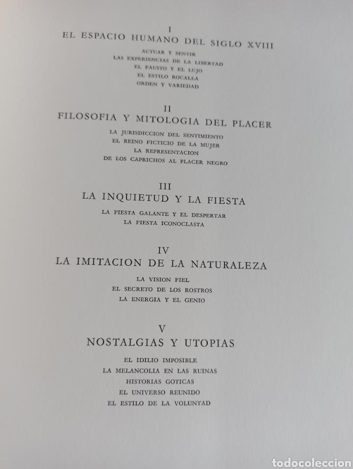 Libros de segunda mano: COLECCIÓN 10 VOLS. ARTE IDEAS HISTORIA 980-1945 (ALBERT SKIRA/CARROGGIO. GEORGE DUBY, CHASTEL... - Foto 23 - 287647923