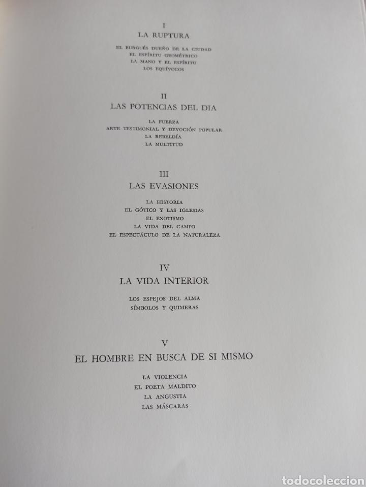 Libros de segunda mano: COLECCIÓN 10 VOLS. ARTE IDEAS HISTORIA 980-1945 (ALBERT SKIRA/CARROGGIO. GEORGE DUBY, CHASTEL... - Foto 27 - 287647923