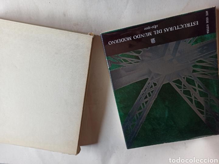 Libros de segunda mano: COLECCIÓN 10 VOLS. ARTE IDEAS HISTORIA 980-1945 (ALBERT SKIRA/CARROGGIO. GEORGE DUBY, CHASTEL... - Foto 29 - 287647923