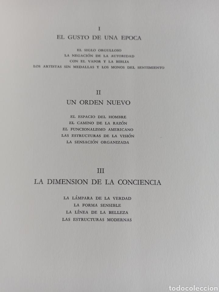 Libros de segunda mano: COLECCIÓN 10 VOLS. ARTE IDEAS HISTORIA 980-1945 (ALBERT SKIRA/CARROGGIO. GEORGE DUBY, CHASTEL... - Foto 30 - 287647923