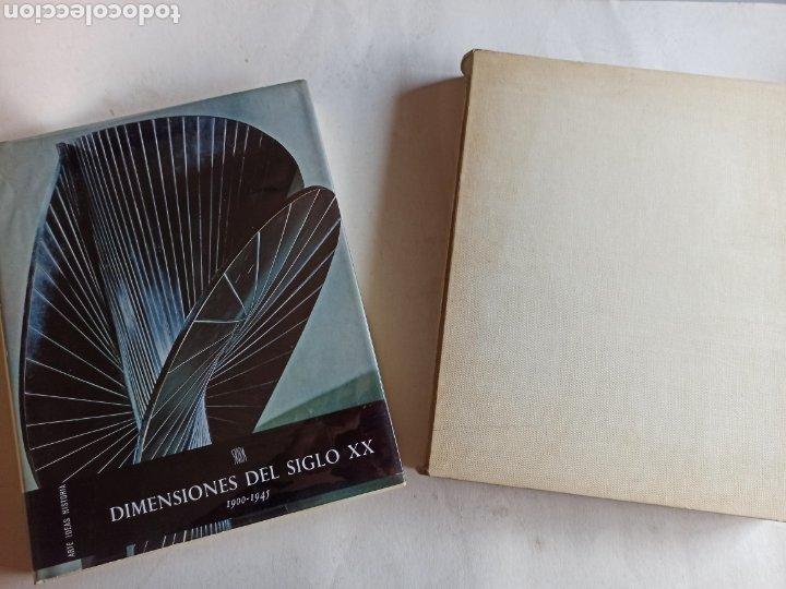 Libros de segunda mano: COLECCIÓN 10 VOLS. ARTE IDEAS HISTORIA 980-1945 (ALBERT SKIRA/CARROGGIO. GEORGE DUBY, CHASTEL... - Foto 34 - 287647923