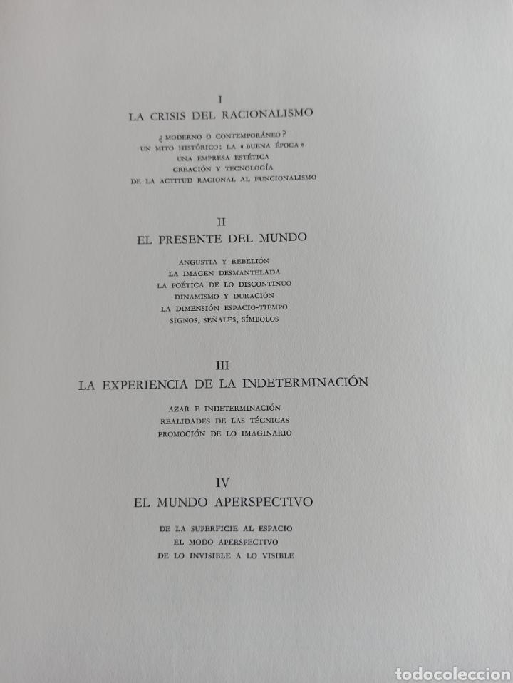 Libros de segunda mano: COLECCIÓN 10 VOLS. ARTE IDEAS HISTORIA 980-1945 (ALBERT SKIRA/CARROGGIO. GEORGE DUBY, CHASTEL... - Foto 35 - 287647923