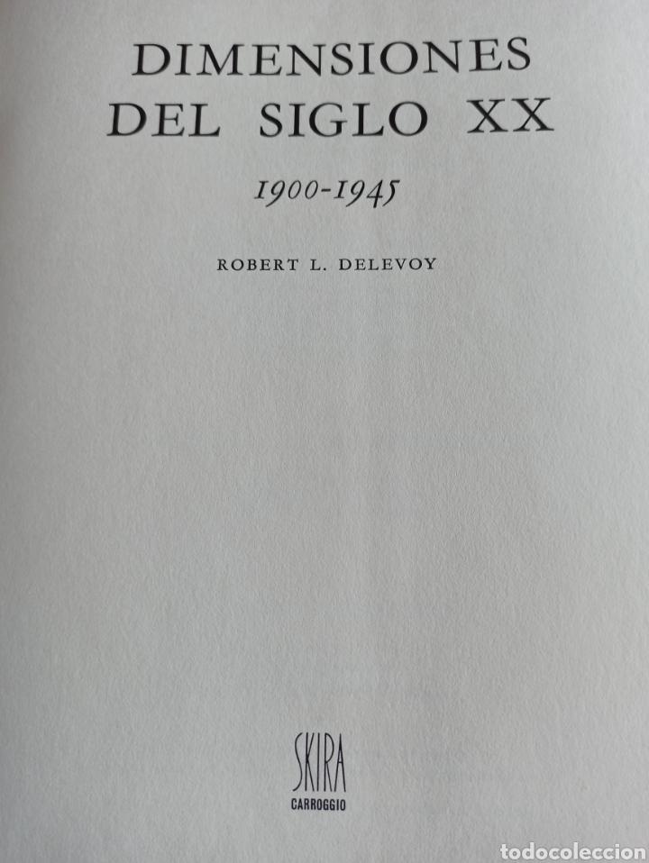 Libros de segunda mano: COLECCIÓN 10 VOLS. ARTE IDEAS HISTORIA 980-1945 (ALBERT SKIRA/CARROGGIO. GEORGE DUBY, CHASTEL... - Foto 39 - 287647923
