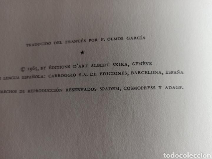 Libros de segunda mano: COLECCIÓN 10 VOLS. ARTE IDEAS HISTORIA 980-1945 (ALBERT SKIRA/CARROGGIO. GEORGE DUBY, CHASTEL... - Foto 40 - 287647923