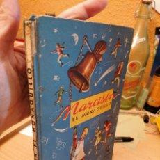 Libros de segunda mano: NARCISIN EL MONAGUILLO. Lote 287670043