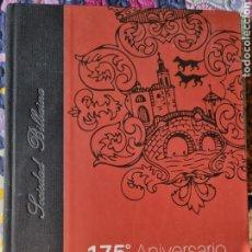 Libros de segunda mano: SOCIEDAD BILBAINA. 175 ANIVERSARIO. 1839-2014. Lote 287901518