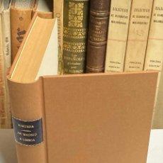 Libros de segunda mano: AÑO 1933 - DE MADRID A LISBOA PASANDO POR VILLA CISNEROS POR FERNANGO G. VINUESA - REPÚBLICA. Lote 287905268