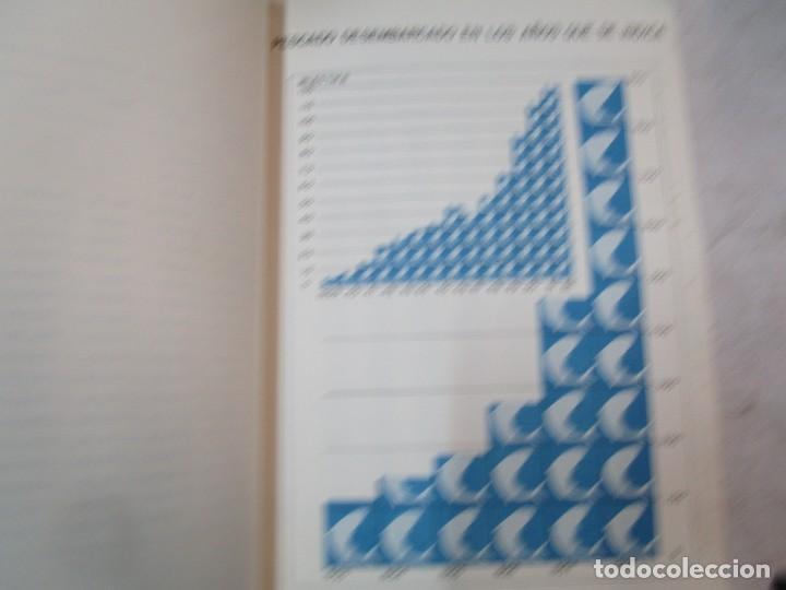 Libros de segunda mano: PERU 1959 PESCA - ESTADISTICA ECONOMICA DE LA INDUSTRIA PESQUERA - JAVIER IPARRAGUIRRE. + INFO - Foto 5 - 287953798