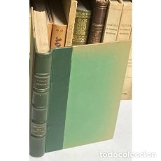 Libros de segunda mano: AÑO 1943 - FERNADO VII REY CONSTITUCIONAL POR EL MARQUÉS DE VILLA-URRUTIA DIPLOMACIA. Lote 288072713