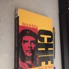 Libros de segunda mano: DIARIO DE BOLIVIA / ERNESTO CHE GUEVARA / EDICIONES B BOLSILLO 1ª EDICIÓN 1996. Lote 288153973
