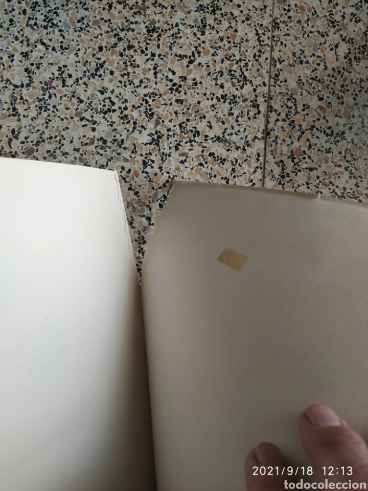 Libros de segunda mano: Historia de Montjuich y su castillo (1960) - Foto 2 - 288154433