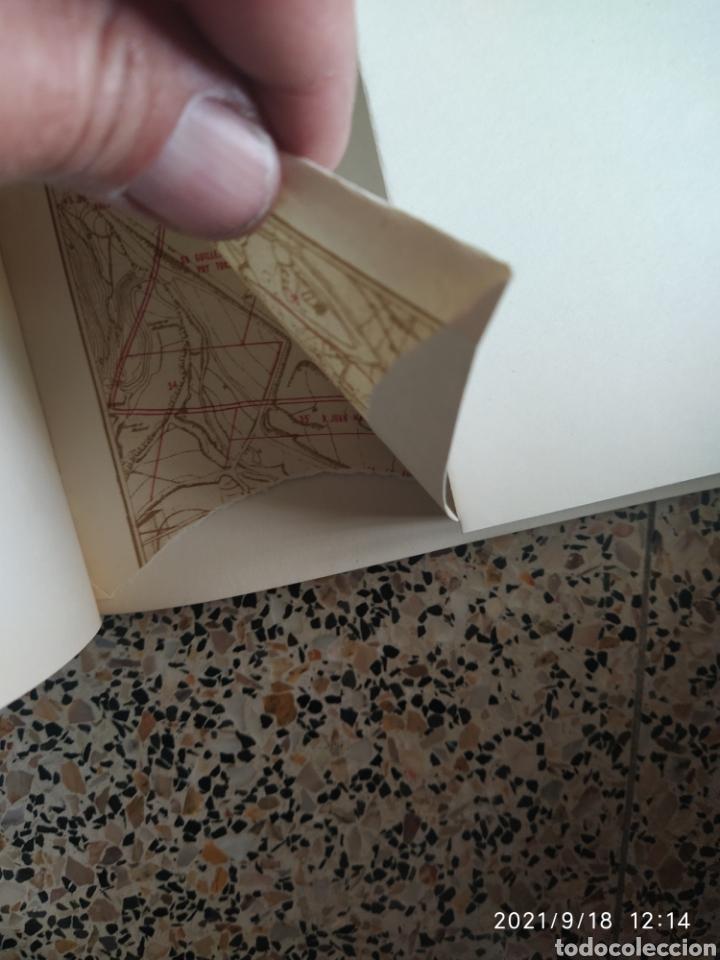 Libros de segunda mano: Historia de Montjuich y su castillo (1960) - Foto 3 - 288154433